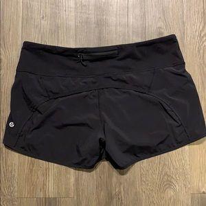 Lululemon Women's Athletic Shorts